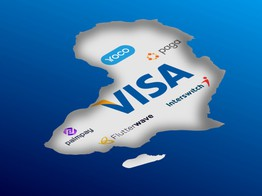 Africa Roundup: Visa connects to M-Pesa, Flutterwave enters e-commerce – TechCrunch image
