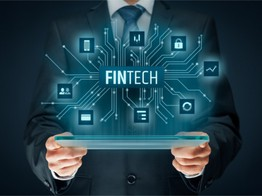 The Rapid Rise of The Fintech Era - TechStory image