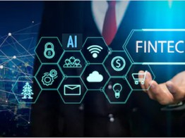 AI in Fintech Market 2021 Estimated to Boost in Near Future with Key Players: Microsoft, Google, Salesforce.com, IBM, Intel, Amazon Web Services - The Courier image