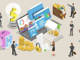 Comprehensive report on Fintech Lending Market will touch a new level in upcoming year with Top Key players like Opploans, Bond Street, Tala, OnDeck, Earnest, Fundbox, PeerIQ, CrediFi - The Courier image