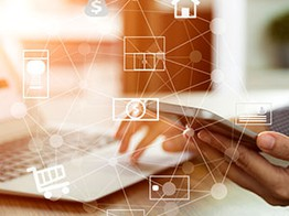 Consumer Use of Fintechs For Banking Services Rockets image