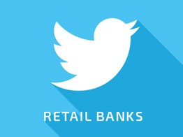 Top 100 Banks On Twitter for the Second Quarter of 2020 image
