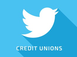 Top 100 Credit Unions On Twitter for the Second Quarter of 2020 image