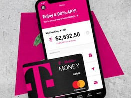 T-Mobile Money Rocks Banking Model Using BankMobile as Engine image