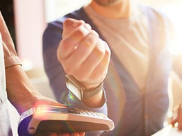 Banking Brands View Surging Wearables and Wonder: Time to Jump In? image