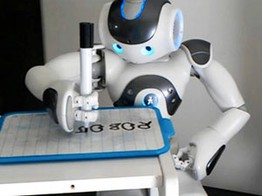 Can Robots Write Better Financial Ad Copy than You Do? image