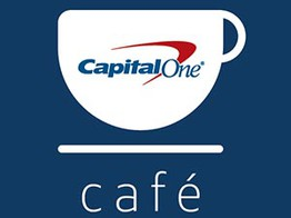 Chatbots and Cafés: How Capital One Balances Digital, Physical Banking image