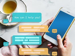 Chatbots to the Rescue: How Conversational AI Will Save Call Centers image