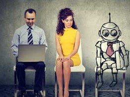 Future of Work in Banking Must Augment Humans With Technology image