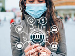 Pandemic Pushed Consumers to Digital Banking (And Away From Banks) image