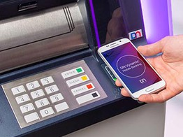 The Future of ATMs in Banking image