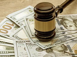 What Financial Institutions Must Know About PPP Suits Against Big Banks image