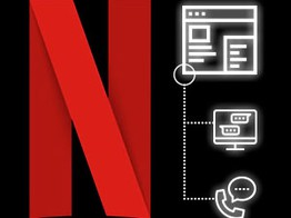 What Banks & Credit Unions Can Learn From Netflix About Digital Support image