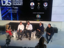 Modex Summit Issues a Blockchain Call to Action | The Fintech Times image