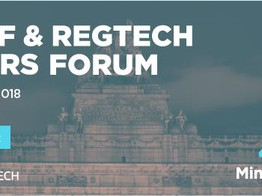 5th NPF & Regtech Leaders Forum | Brussels | The Fintech Times image