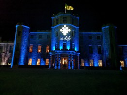 William Gladstone's Castle Turned into Blockchain Lab | The Fintech Times image