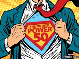 The New 2021 Fintech Power50 List Has Just Been Revealed | The Fintech Times image