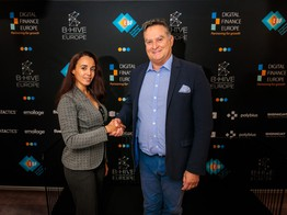 Incubator B-Hive Teams Up with Temenos MarketPlace | The Fintech Times image