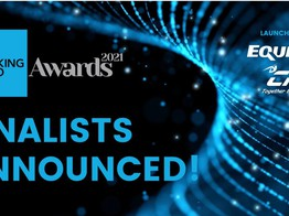 Open Banking Expo Awards Announces the Finalists | The Fintech Times image