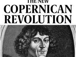 Cover Story: The New Copernican Revolution | The Fintech Times image