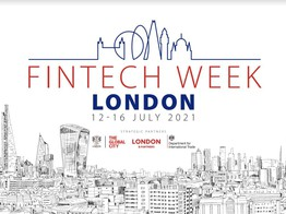 Fintech Week London - Day One Review | The Fintech Times image