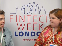 In Conversation: Hamish Blythe, Trilo at Fintech Week London   The Fintech Times image