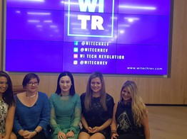Women In London Talk Tech - Blockchain and Crypto Special Event | The Fintech Times image