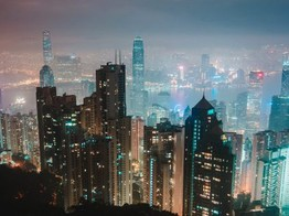 LATTICE80 Hong Kong Facility Launches to Build FinTech Belt and Road image
