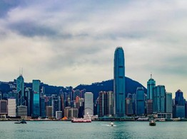 Hong Kong Fintech Week World's First Cross-Border Fintech Event image