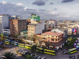 Data Indicates that Most of the Kenyan Population Relies on Fintech | The Fintech Times image
