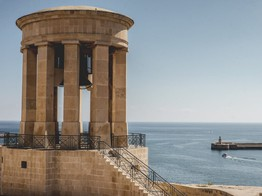 Malta: The Friendliest Jurisdiction For Your ICO | The Fintech Times image
