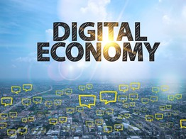 The Effects Of A Digital Economy | The Fintech Times image