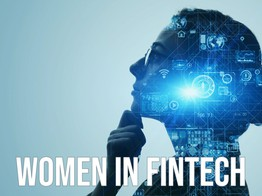 Women in Fintech: Creating a Rope Ladder with Mettle, INZMO, Dwolla, OBE, Goodbox and Tradeshift   The Fintech Times image