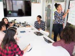 California's Law for Women on Boards – What do tech CEOs think? image