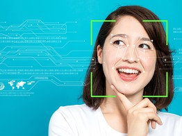 FinTech facial recognition takes off despite bleak half-year report - The Market Herald image