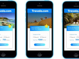 Travala Notes Overall Growth in Crypto Payments and Room Bookings » The Merkle Hash image