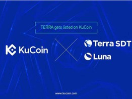 Terra and Mining Token Luna Listed on KuCoin Cryptocurrency Exchange » The Merkle Hash image