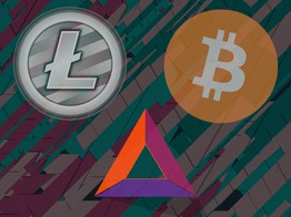Bitcoin, Litecoin and Basic Attention Token Analysis and Prediction for September 10th 2019: BTC, LTC, and BAT » The Merkle Hash image