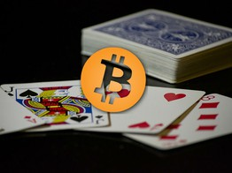 Why Are Gamblers Choosing Bitcoin Casinos? » The Merkle Hash image