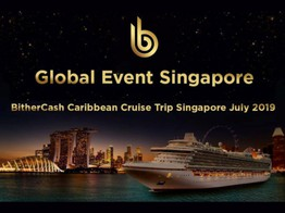 Bither Group Announced Singapore Cruise Trip 2019 - The Merkle Hash image