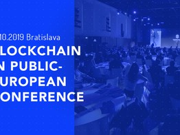BLOCKWALKS 2019 Public Conference Opens Dialogue About How Blockchain Technology will Drive the Future - The Merkle Hash image