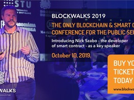 BLOCKWALKS 2019 European Conference: How Blockchain will Improve Government Administrations, and the Lives of its Citizens » The Merkle Hash image