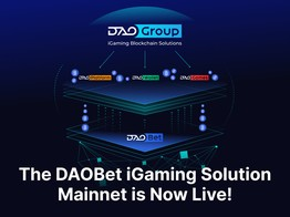 The DAOBet iGaming Solution Mainnet is Now Live! » The Merkle Hash image