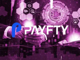 Cryptocurrency Exchange Payfty Launches its Mainstream Crypto Adoption Trump Cards » The Merkle Hash image