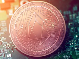 Block.one CTO Claims Accessing Ethereum Through EOS is Beneficial to Smart Contracts » The Merkle Hash image