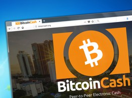 Latest Bitcoin Cash Upgrade Addresses Malleability and Expands Schnorr Support » The Merkle Hash image