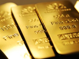Gold Price Rises Quickly as Bitcoin Keeps Struggling » The Merkle Hash image