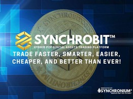 SynchroBit™, the Revolutionary Innovative Hybrid Trading Platform » The Merkle Hash image
