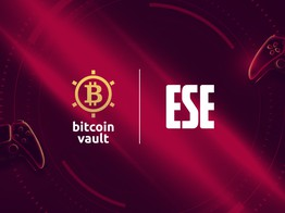 Bitcoin Vault inks major deal with ESE to co-produce  Gaming & Esports Talent Show in five countries image