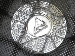 Tron Price Analysis for May 26th - TRX Consolidating » The Merkle News image